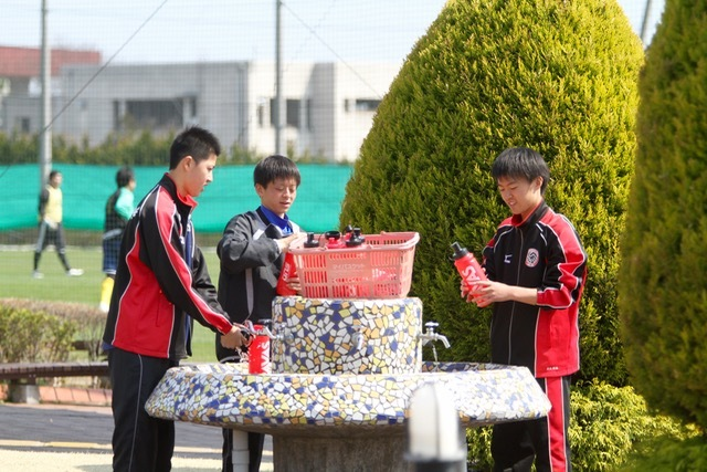 TOP Team:東北社会人サッカー選手権 April 12, 2015_c0365198_15080958.jpg