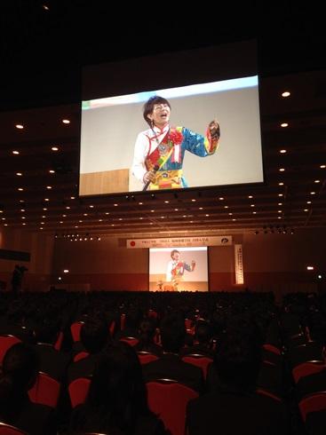 福岡保健学院合同入学式_c0162404_23121877.jpg