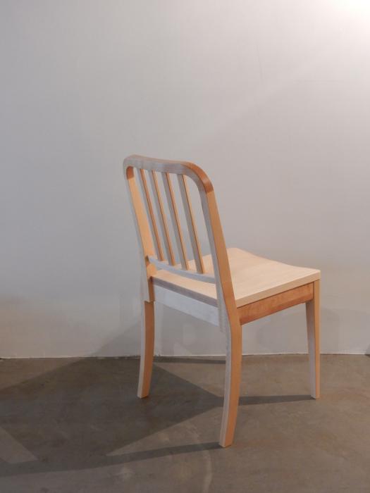 Old navy chair_c0362506_12151479.jpg