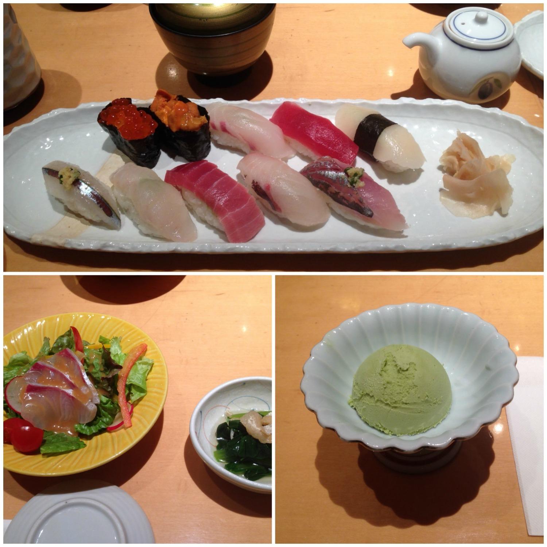 やっぱり王道はお寿司とラーメンでしょう!_a0266142_03590866.jpg