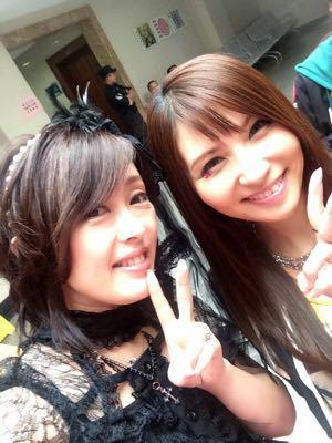 ランティス祭り上海公演!_e0163255_12475665.jpg