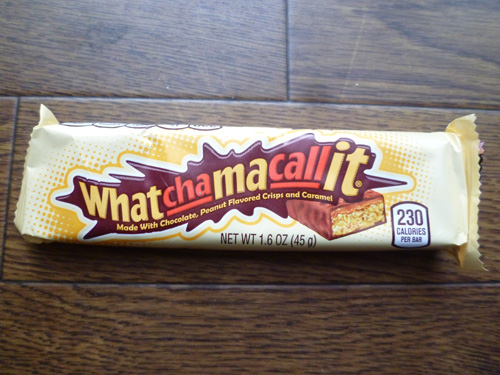 The Hershey Company Whatchamacallit Candy Bar_c0152767_1275154.jpg