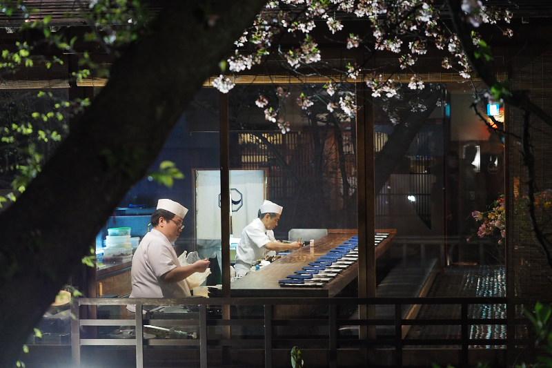 桜  2015 <祇園白川>                         _f0021869_22515079.jpg