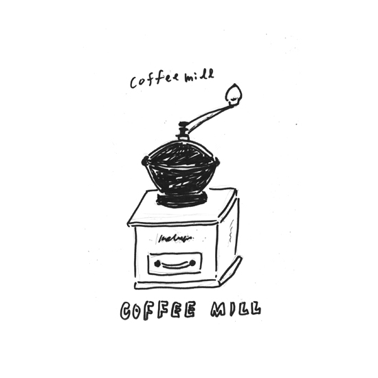 coffee mill_c0154575_1563977.jpg