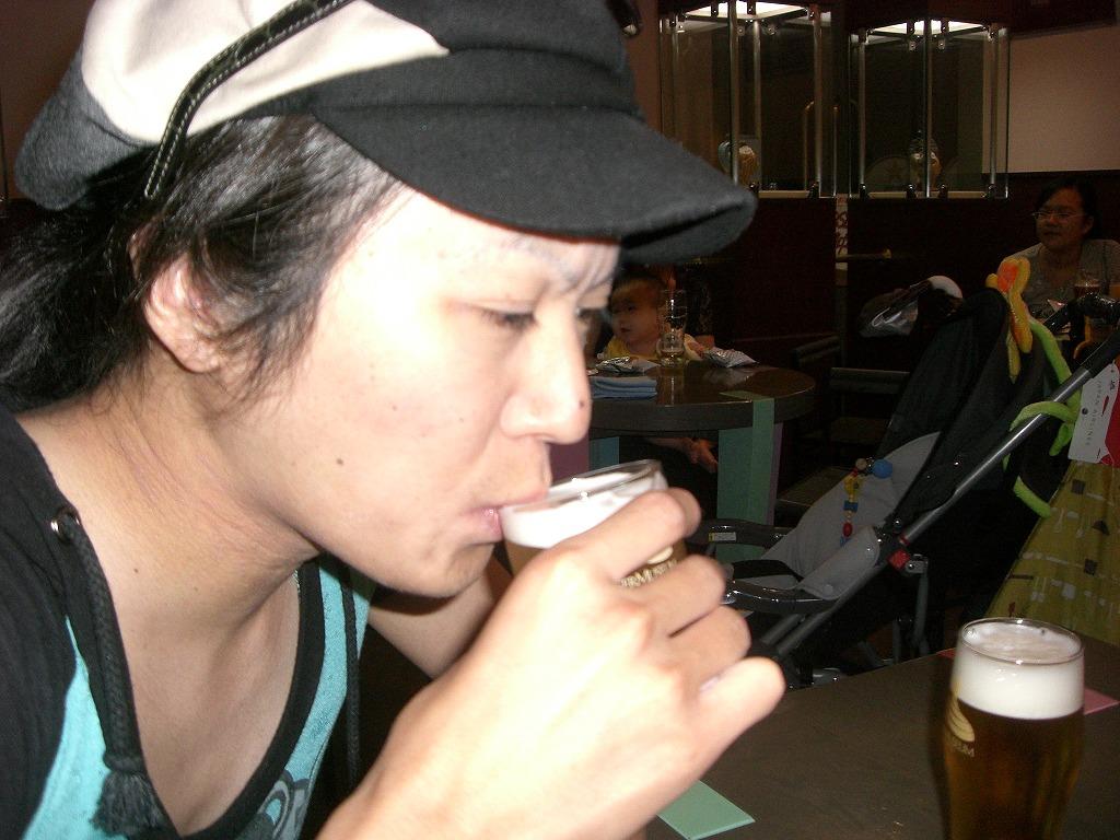 恵比寿麦酒記念館 【2008/7/25】_d0061678_163919100.jpg