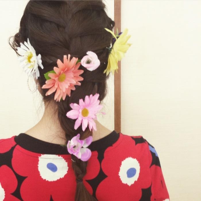 Beauty Festival記録❁_a0312086_14245260.jpg