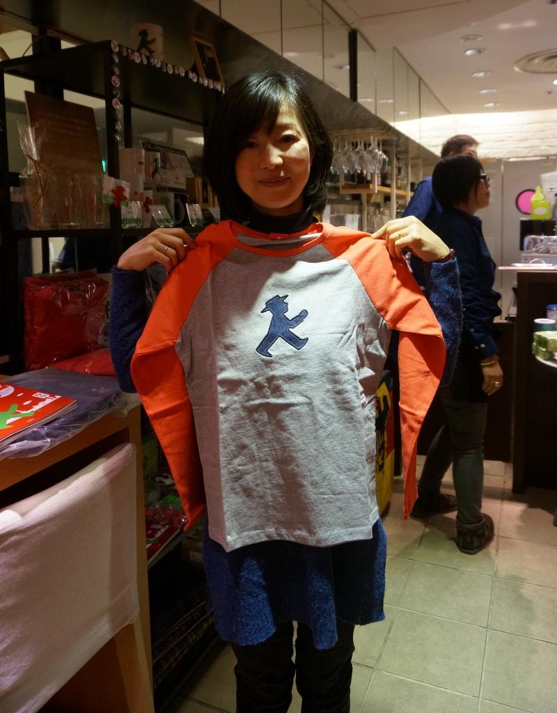 恵比寿のAMPELMANN Cafe Tokioにて。_c0180686_12132083.jpg