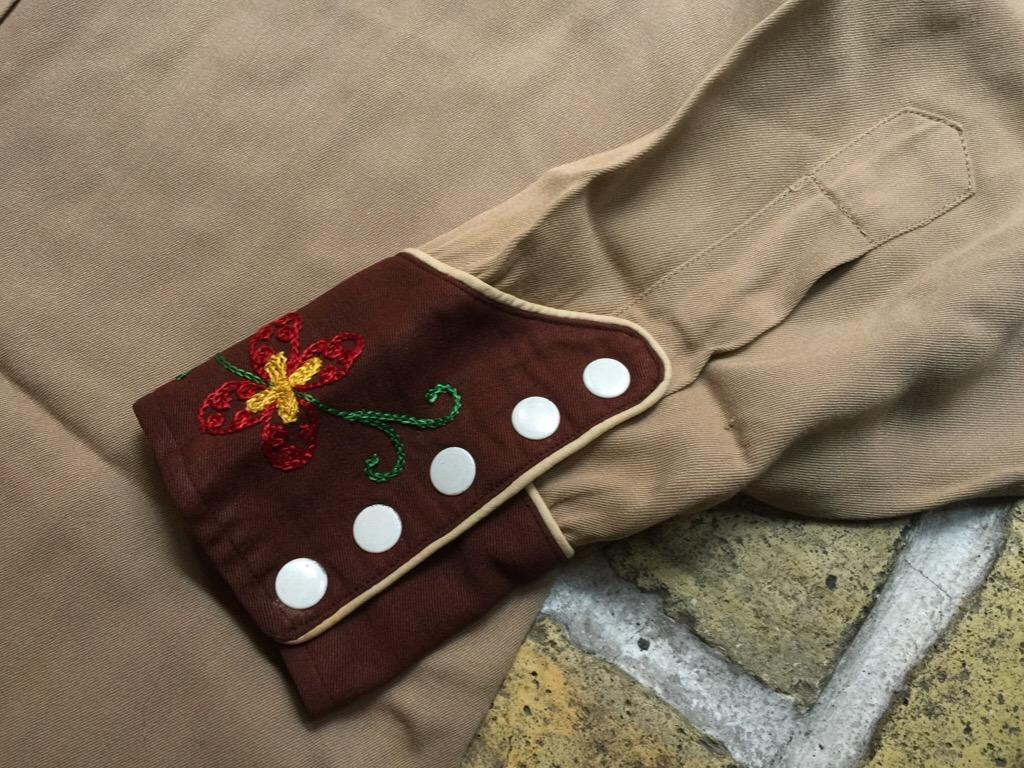 神戸店4/15(水)MidWestヴィンテージ入荷!#2 50\'s Vintage Rayon Western Shirt !!!(T.W.神戸店)_c0078587_16232446.jpg