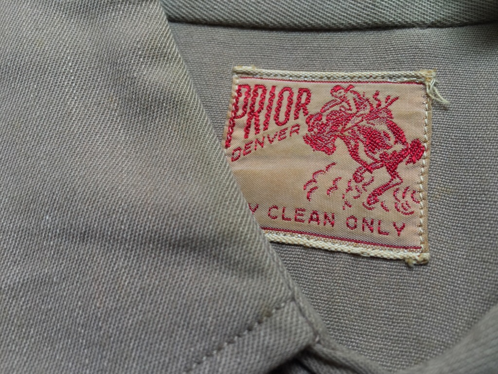 神戸店4/15(水)MidWestヴィンテージ入荷!#2 50\'s Vintage Rayon Western Shirt !!!(T.W.神戸店)_c0078587_16261890.jpg