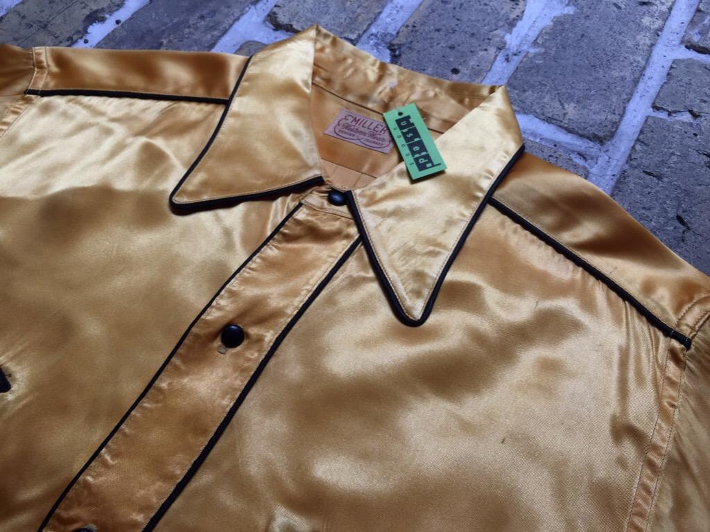 神戸店4/15(水)MidWestヴィンテージ入荷!#2 50\'s Vintage Rayon Western Shirt !!!(T.W.神戸店)_c0078587_16551657.jpg