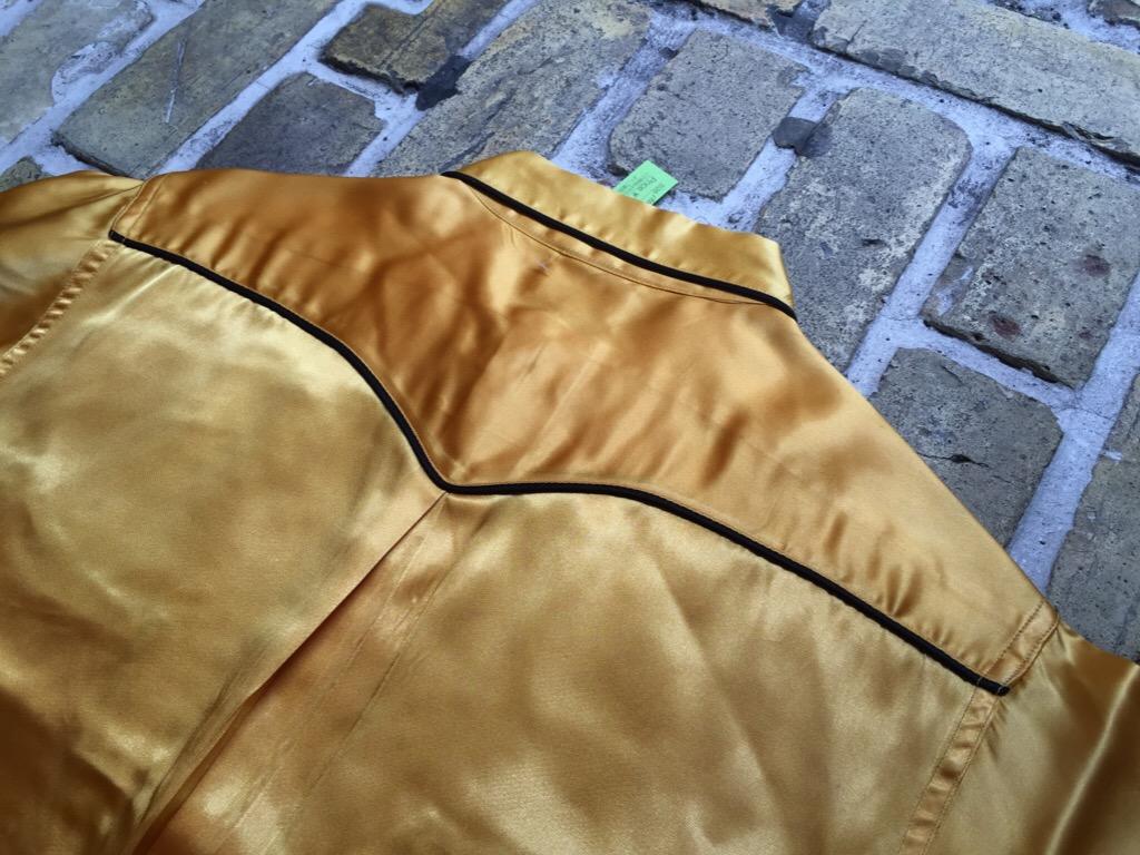 神戸店4/15(水)MidWestヴィンテージ入荷!#2 50\'s Vintage Rayon Western Shirt !!!(T.W.神戸店)_c0078587_16563230.jpg