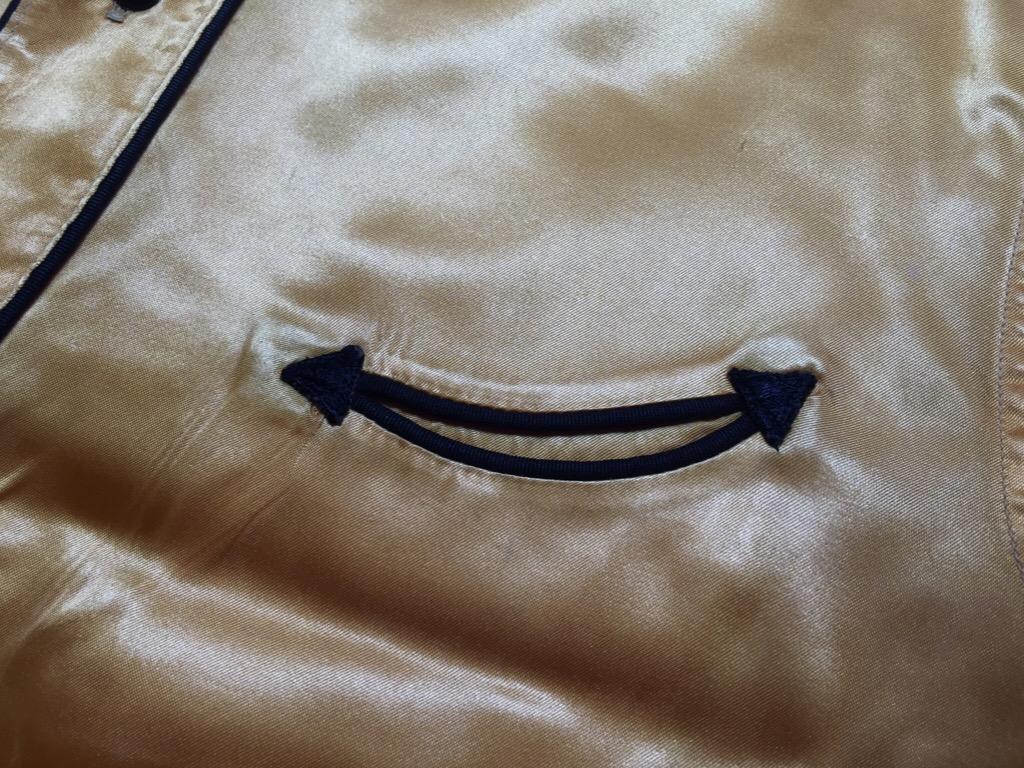 神戸店4/15(水)MidWestヴィンテージ入荷!#2 50\'s Vintage Rayon Western Shirt !!!(T.W.神戸店)_c0078587_16564028.jpg