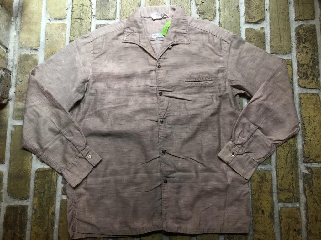 神戸店4/15(水)MidWestヴィンテージ入荷!#2 50\'s Vintage Rayon Western Shirt !!!(T.W.神戸店)_c0078587_16593237.jpg