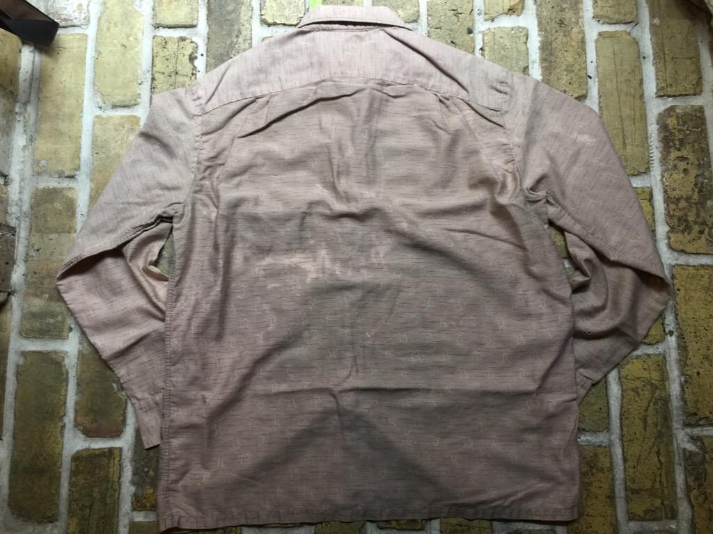 神戸店4/15(水)MidWestヴィンテージ入荷!#2 50\'s Vintage Rayon Western Shirt !!!(T.W.神戸店)_c0078587_16594083.jpg