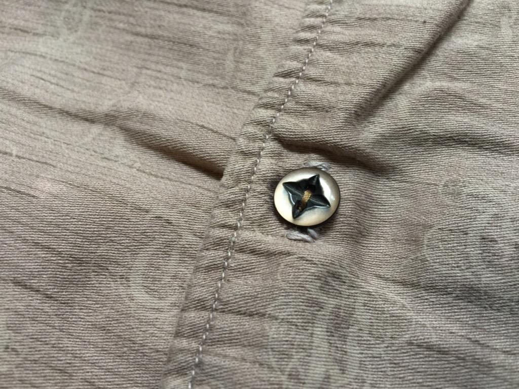 神戸店4/15(水)MidWestヴィンテージ入荷!#2 50\'s Vintage Rayon Western Shirt !!!(T.W.神戸店)_c0078587_1701890.jpg