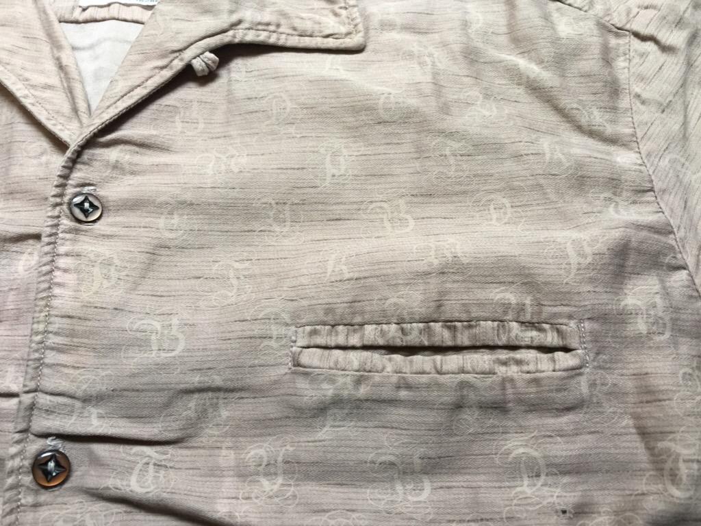 神戸店4/15(水)MidWestヴィンテージ入荷!#2 50\'s Vintage Rayon Western Shirt !!!(T.W.神戸店)_c0078587_1702674.jpg