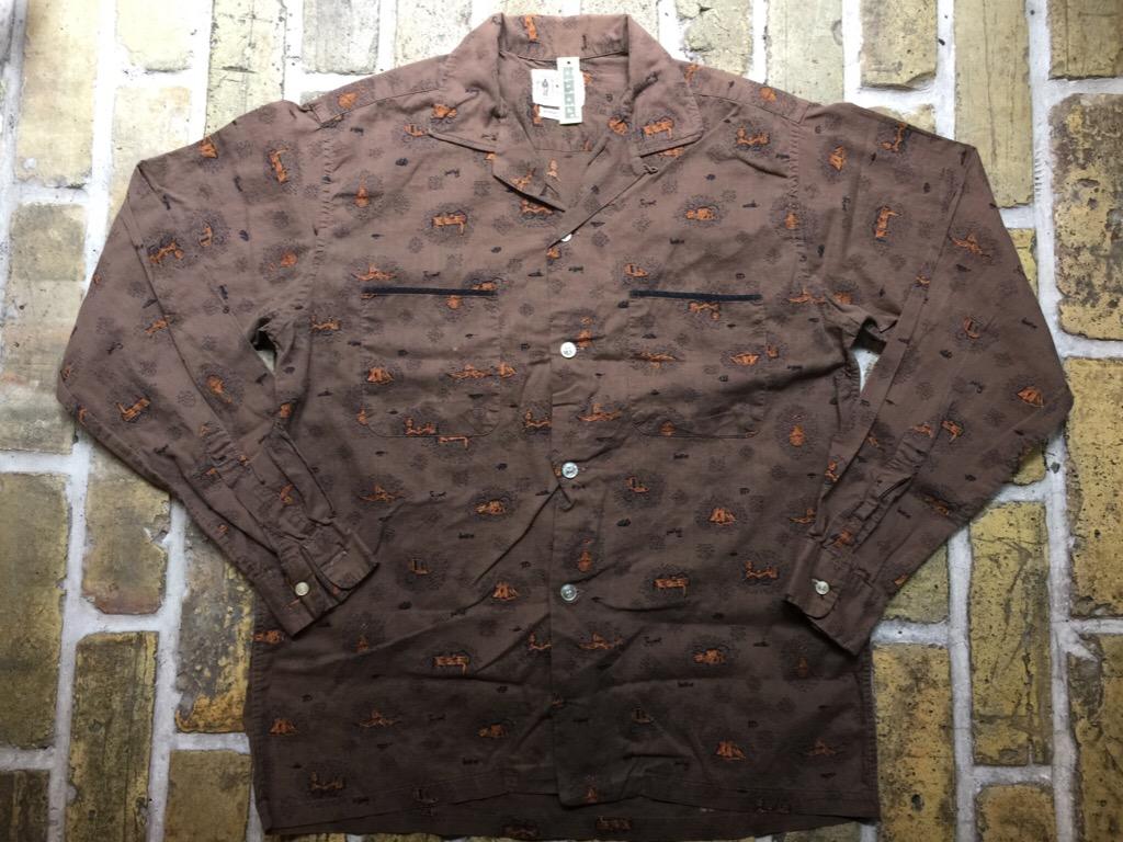 神戸店4/15(水)MidWestヴィンテージ入荷!#2 50\'s Vintage Rayon Western Shirt !!!(T.W.神戸店)_c0078587_170535.jpg