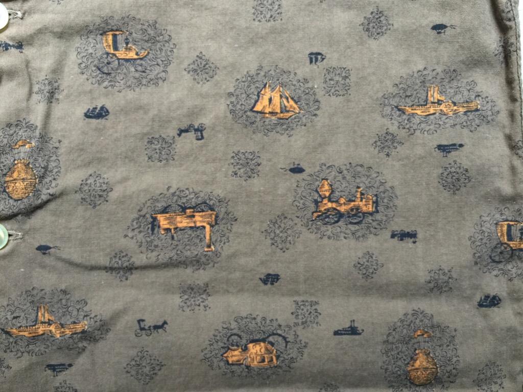 神戸店4/15(水)MidWestヴィンテージ入荷!#2 50\'s Vintage Rayon Western Shirt !!!(T.W.神戸店)_c0078587_1712838.jpg