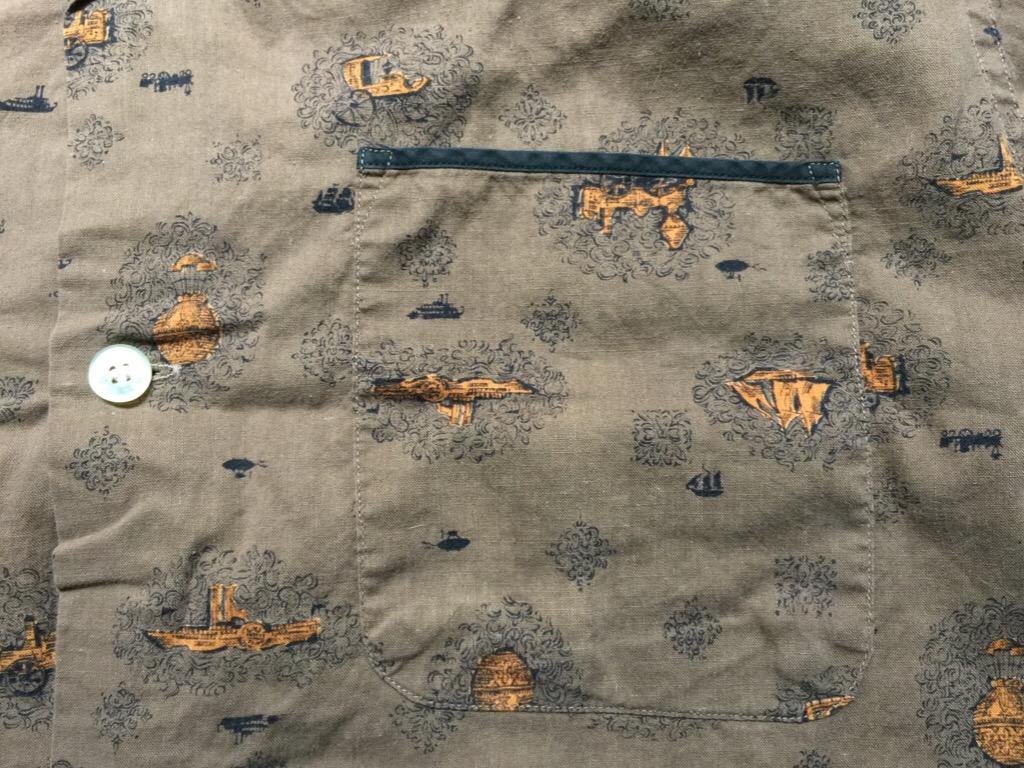 神戸店4/15(水)MidWestヴィンテージ入荷!#2 50\'s Vintage Rayon Western Shirt !!!(T.W.神戸店)_c0078587_1714215.jpg