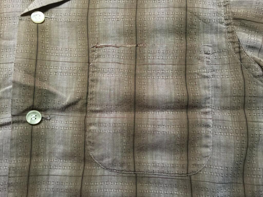 神戸店4/15(水)MidWestヴィンテージ入荷!#2 50\'s Vintage Rayon Western Shirt !!!(T.W.神戸店)_c0078587_1723892.jpg