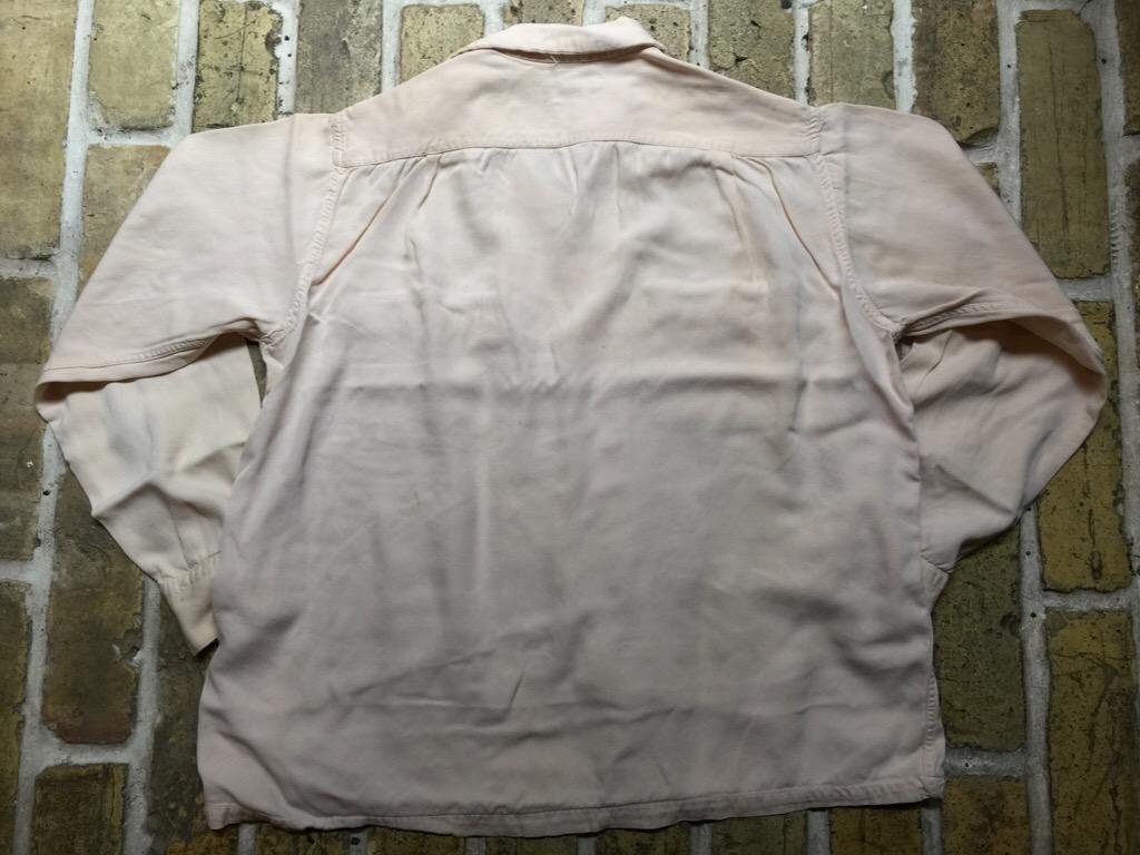 神戸店4/15(水)MidWestヴィンテージ入荷!#2 50\'s Vintage Rayon Western Shirt !!!(T.W.神戸店)_c0078587_1733262.jpg