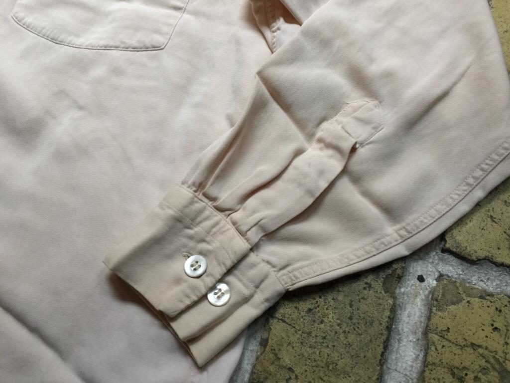 神戸店4/15(水)MidWestヴィンテージ入荷!#2 50\'s Vintage Rayon Western Shirt !!!(T.W.神戸店)_c0078587_1742250.jpg