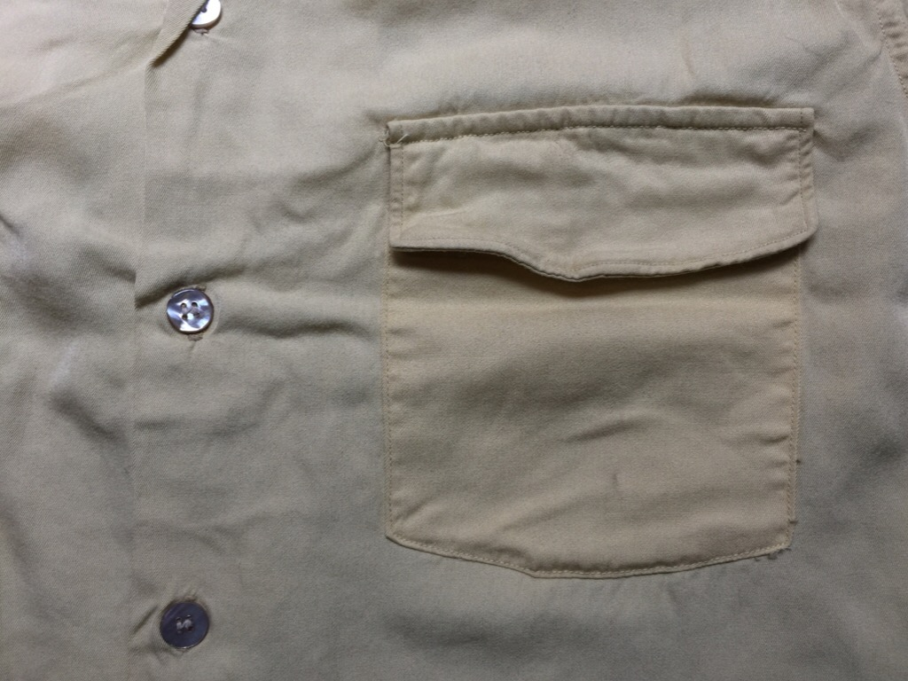 神戸店4/15(水)MidWestヴィンテージ入荷!#2 50\'s Vintage Rayon Western Shirt !!!(T.W.神戸店)_c0078587_175534.jpg