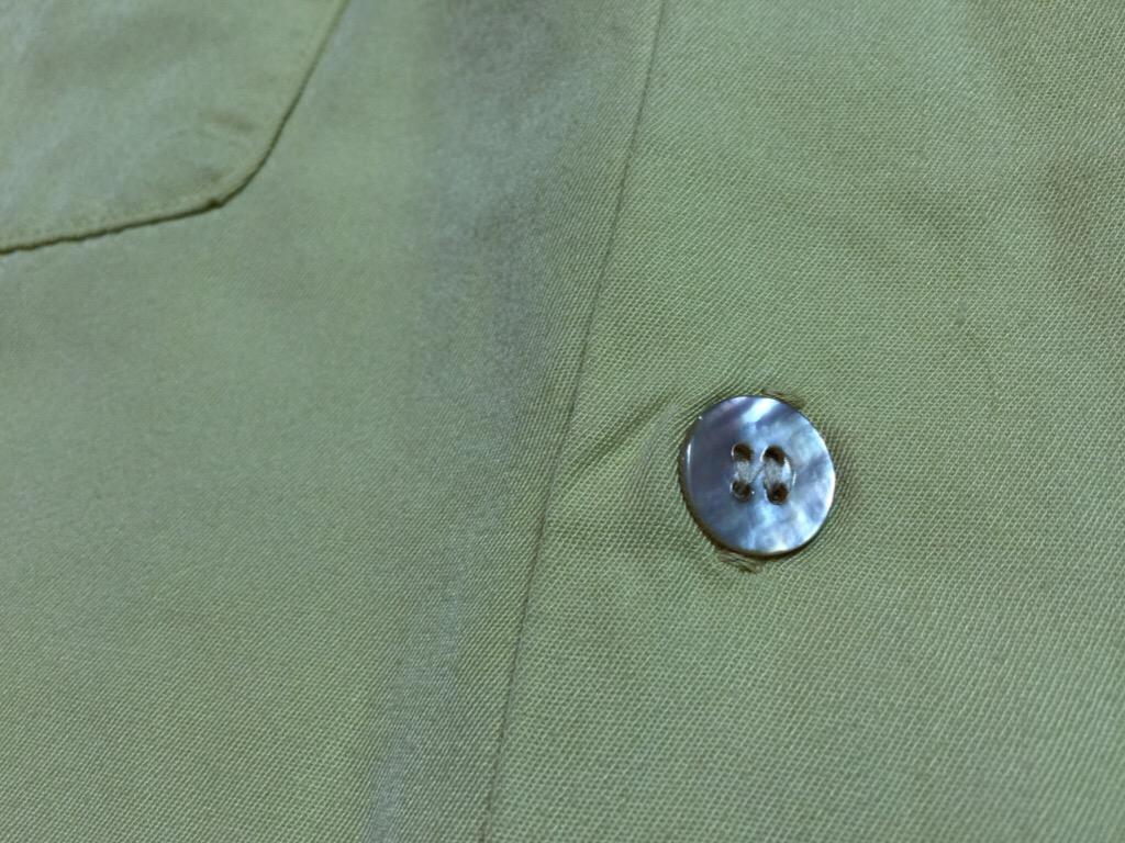 神戸店4/15(水)MidWestヴィンテージ入荷!#2 50\'s Vintage Rayon Western Shirt !!!(T.W.神戸店)_c0078587_21441957.jpg