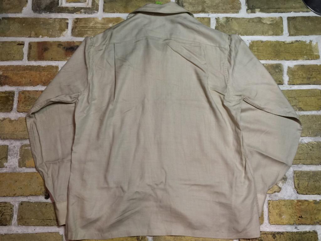 神戸店4/15(水)MidWestヴィンテージ入荷!#2 50\'s Vintage Rayon Western Shirt !!!(T.W.神戸店)_c0078587_21451861.jpg