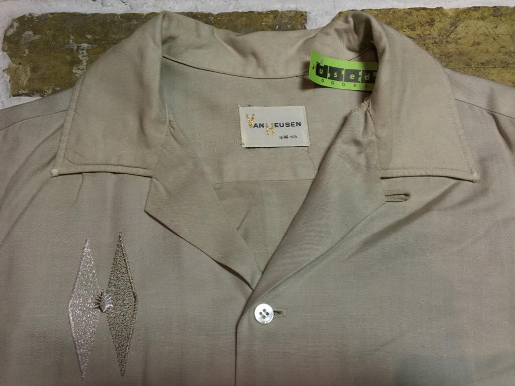 神戸店4/15(水)MidWestヴィンテージ入荷!#2 50\'s Vintage Rayon Western Shirt !!!(T.W.神戸店)_c0078587_2145246.jpg