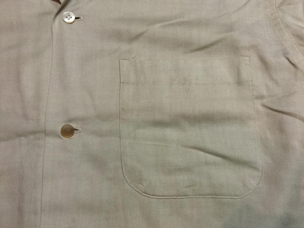 神戸店4/15(水)MidWestヴィンテージ入荷!#2 50\'s Vintage Rayon Western Shirt !!!(T.W.神戸店)_c0078587_2145391.jpg