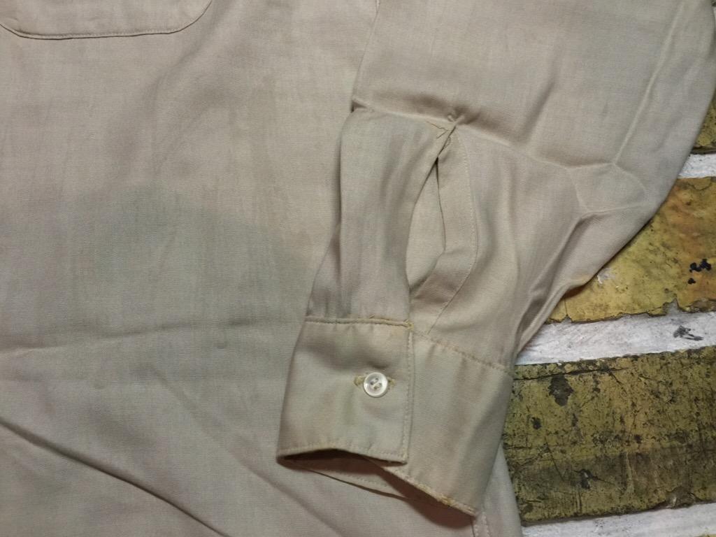 神戸店4/15(水)MidWestヴィンテージ入荷!#2 50\'s Vintage Rayon Western Shirt !!!(T.W.神戸店)_c0078587_2145474.jpg