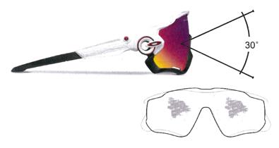 OAKLEY新テクノロジー搭載スポーツサングラスJAWBREAKER ASIA FIT(ジョウブレイカー アジアフィット)入荷!_c0003493_949438.jpg