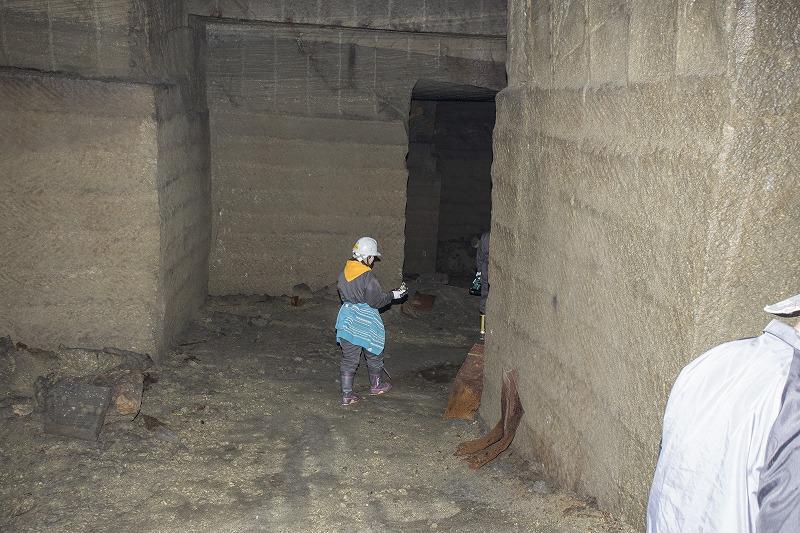 命名 チポ・・・・・Nの穴鉱山・・洞窟温泉_f0281095_1112443.jpg