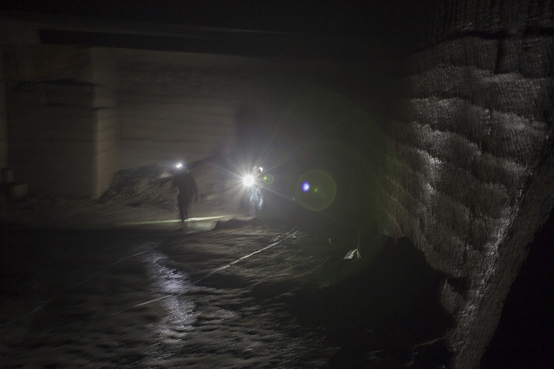 命名 チポ・・・・・Nの穴鉱山・・洞窟温泉_f0281095_1114169.jpg