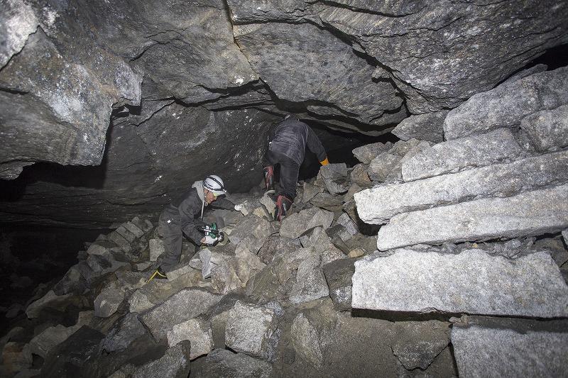 命名 チポ・・・・・Nの穴鉱山・・洞窟温泉_f0281095_1133273.jpg