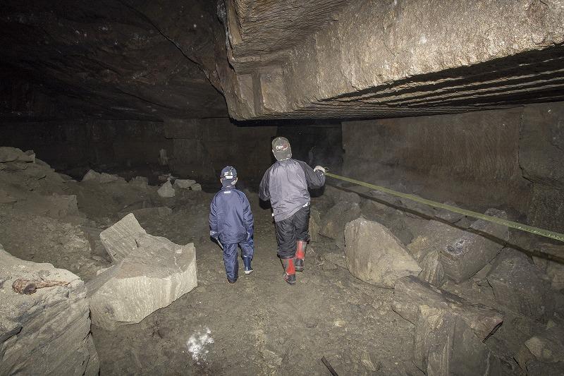 命名 チポ・・・・・Nの穴鉱山・・洞窟温泉_f0281095_191244.jpg
