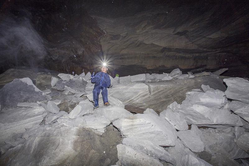 命名 チポ・・・・・Nの穴鉱山・・洞窟温泉_f0281095_192446.jpg