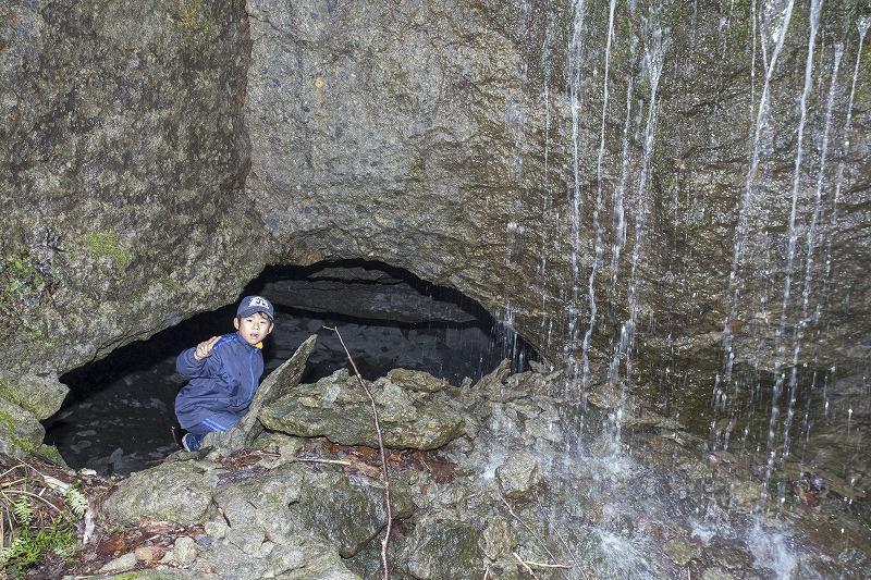 命名 チポ・・・・・Nの穴鉱山・・洞窟温泉_f0281095_193588.jpg