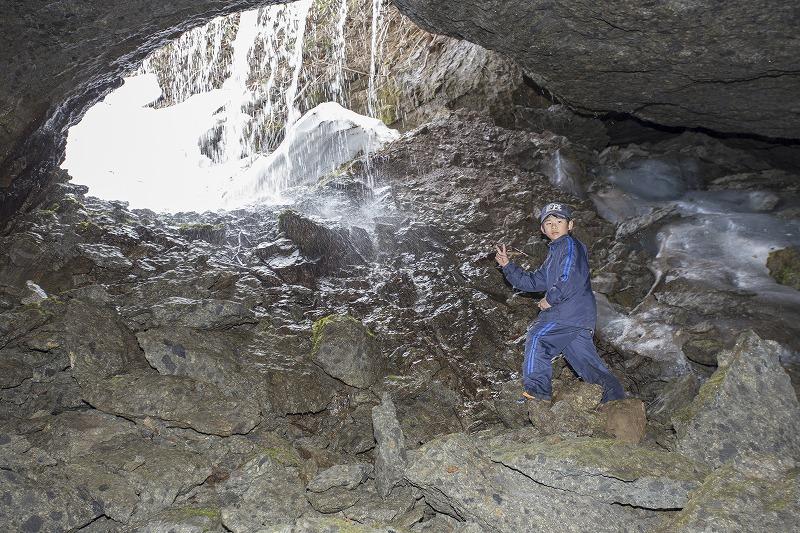 命名 チポ・・・・・Nの穴鉱山・・洞窟温泉_f0281095_194370.jpg