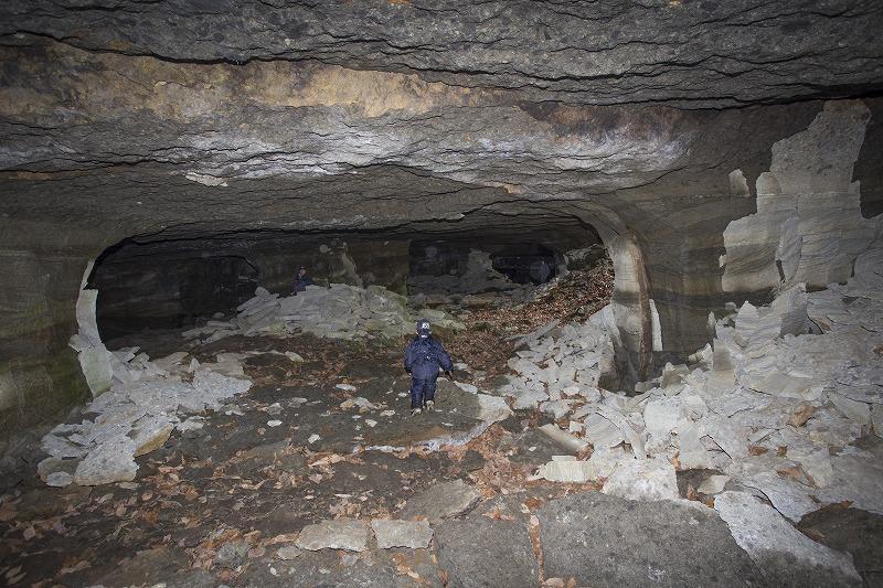 命名 チポ・・・・・Nの穴鉱山・・洞窟温泉_f0281095_195086.jpg