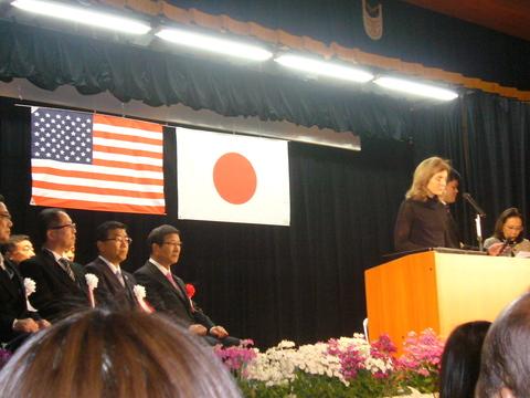 ハナミズキが日本に来て100年が経ちました。_b0172896_15374462.jpg