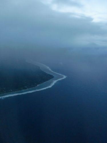 旅日記 クック諸島 2012MAY その8 NZ070 SYD RAR _f0059796_1326209.jpg