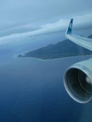 旅日記 クック諸島 2012MAY その8 NZ070 SYD RAR _f0059796_13263069.jpg