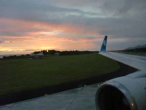 旅日記 クック諸島 2012MAY その8 NZ070 SYD RAR _f0059796_13264132.jpg