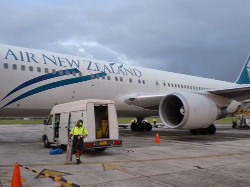 旅日記 クック諸島 2012MAY その8 NZ070 SYD RAR _f0059796_13285779.jpg