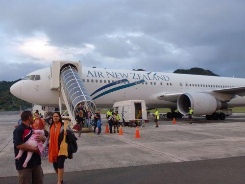 旅日記 クック諸島 2012MAY その8 NZ070 SYD RAR _f0059796_13293822.jpg