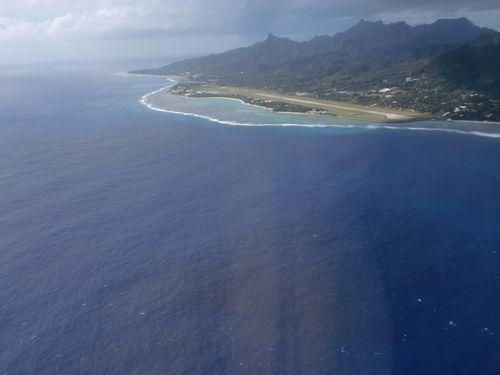 旅日記 クック諸島 2012MAY その10 Air Rarotonga 614   RAR - Aitutaki  _f0059796_13572314.jpg