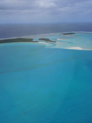 旅日記 クック諸島 2012MAY その10 Air Rarotonga 614   RAR - Aitutaki  _f0059796_1403635.jpg