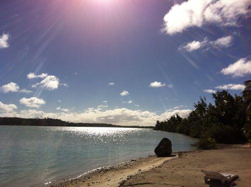 旅日記 クック諸島 2012MAY その11  Aitutaki Pics_f0059796_14402354.jpg